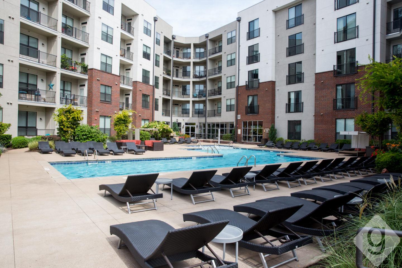 Best apartments in nashville nashville guru for Apartment reviews