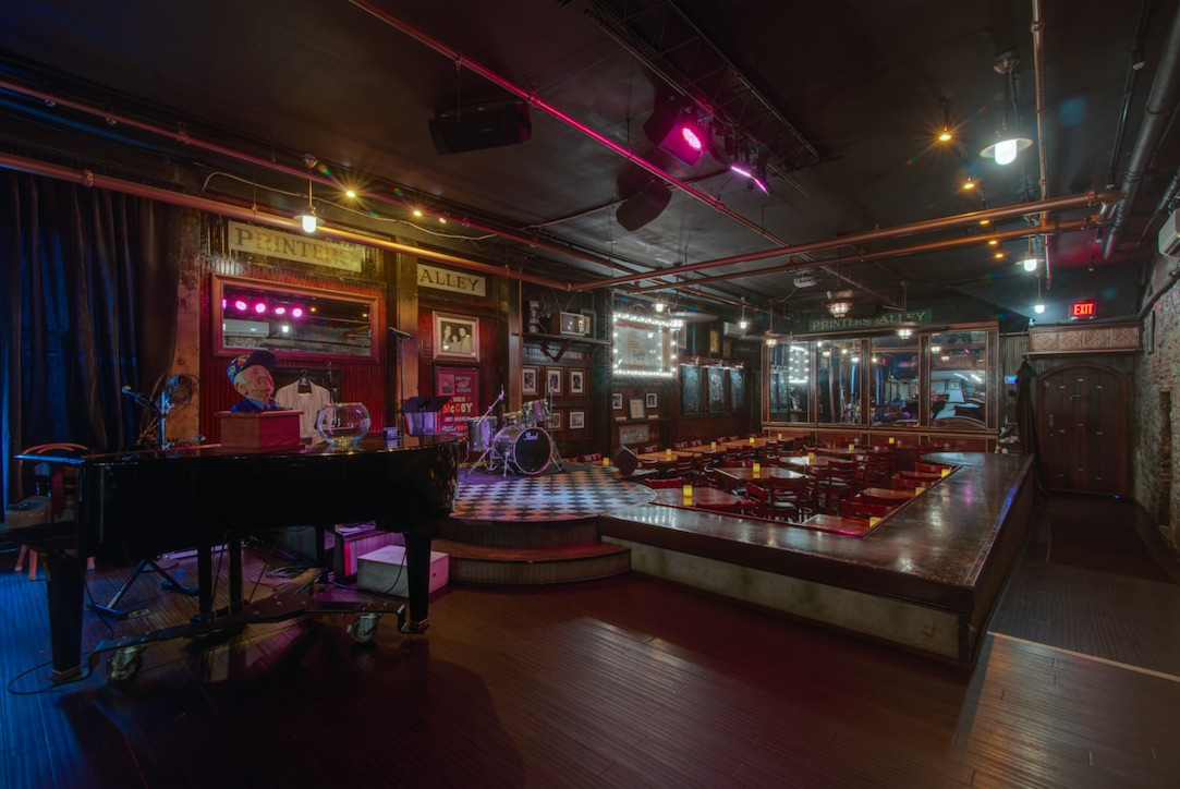 Pictures Of The Rainbow Room  S Nashville Tn