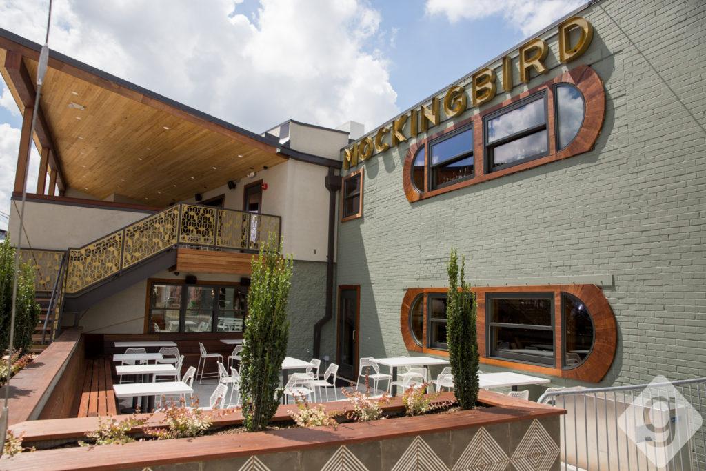 A Look Inside The Mockingbird Nashville Guru