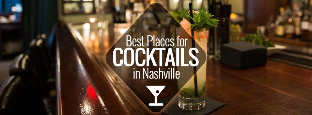 2. Best Bars in Nashville For Singles