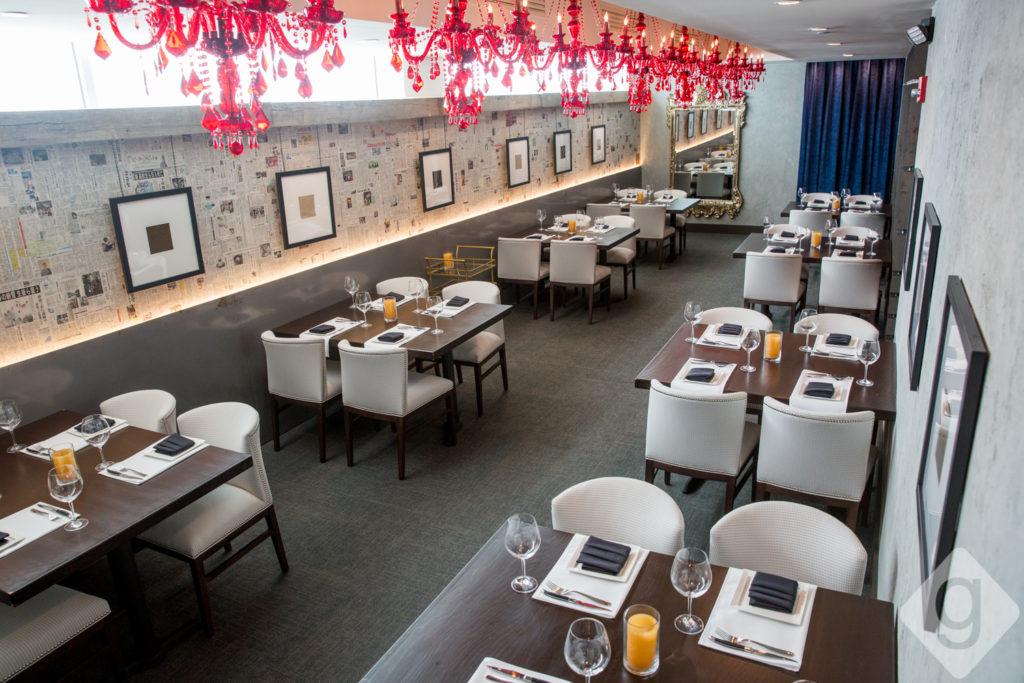 Large Group Private Dining Guide Nashville Guru