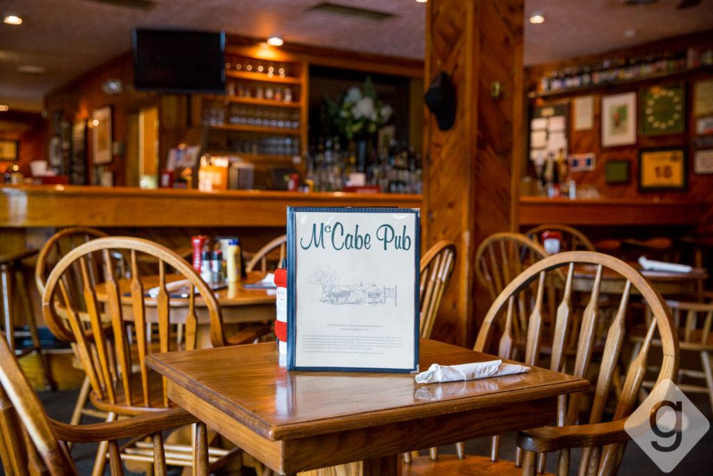 Germantown Cafe Restaurant Week Menu