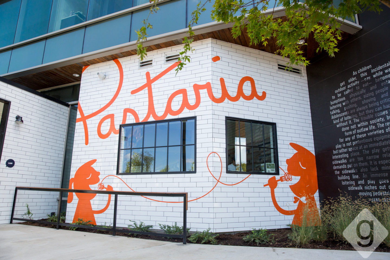 A Look Inside Pastaria Nashville Guru