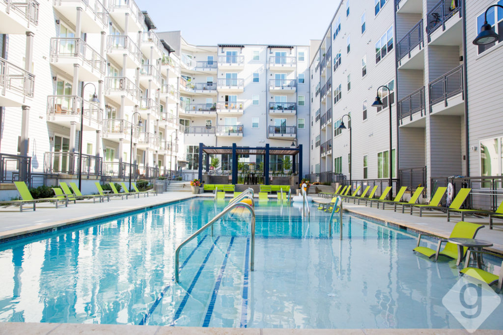 Current Special 1 Month Free On All Apartments