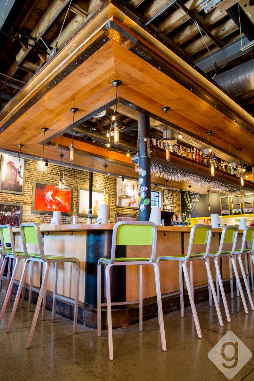 A Look Inside Hopdoddy Burger Bar Nashville Guru