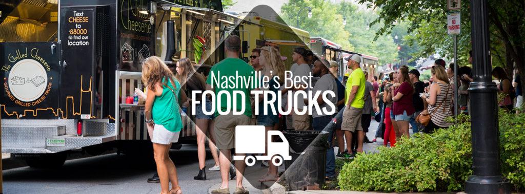 Nashvilles Best Food Trucks Nashville Guru