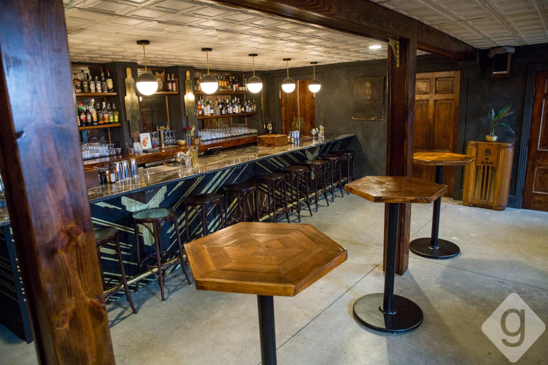 A Look Inside The Fox Bar Cocktail Club Nashville Guru