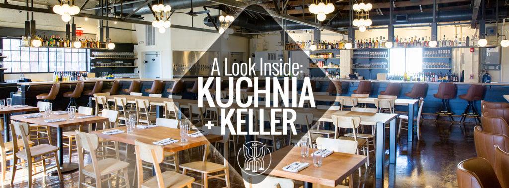 A Look Inside Kuchnia Keller