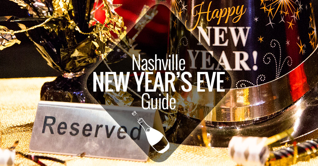 Places To Stay For New Years Eve