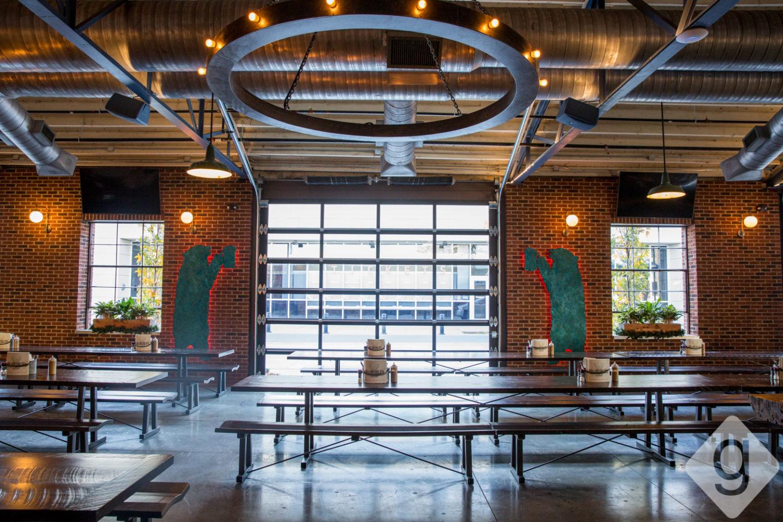 a look inside von elrods beer garden sausage house nashville