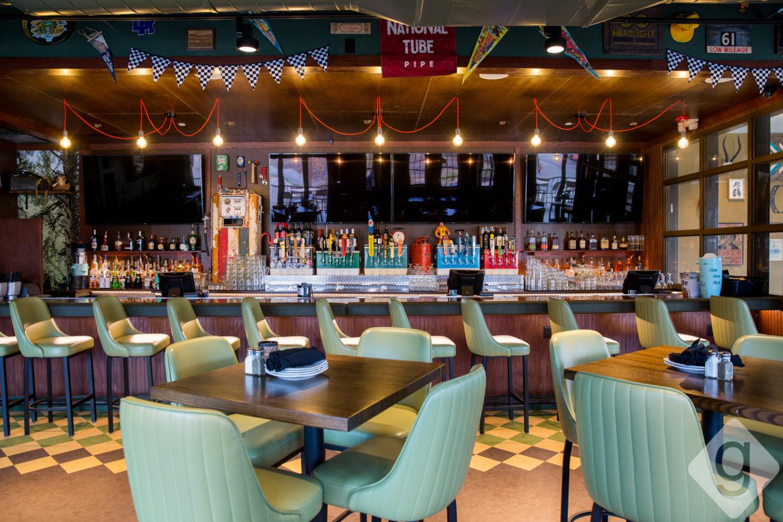 A Look Inside Hopsmith Tavern Nashville Guru