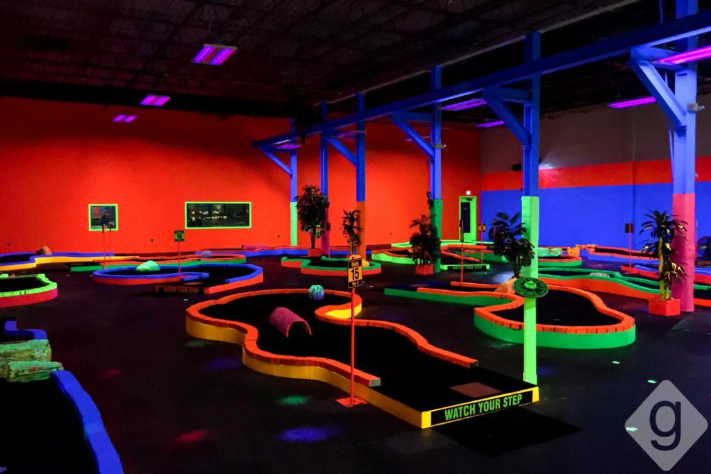 Go Karts Nashville >> The Best Indoor Activities in Nashville | Nashville Guru