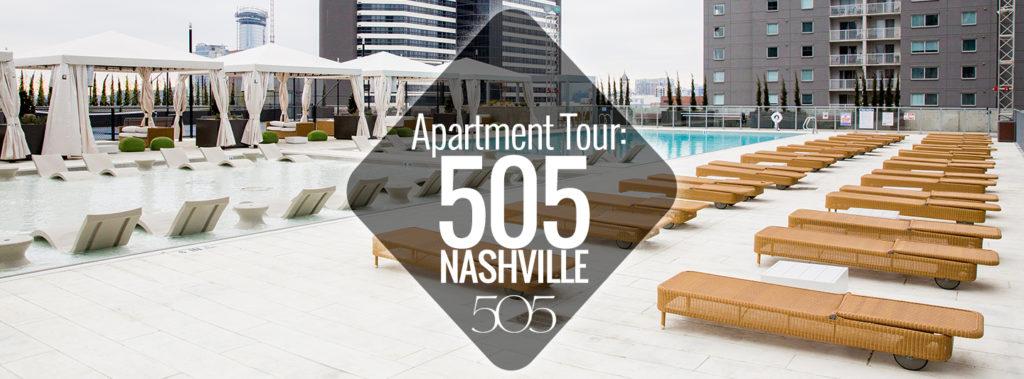Apartment Tour: 505 Nashville | Nashville Guru