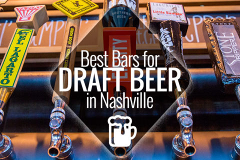 Boscos closes in nashville nashville guru for Best craft beer in nashville
