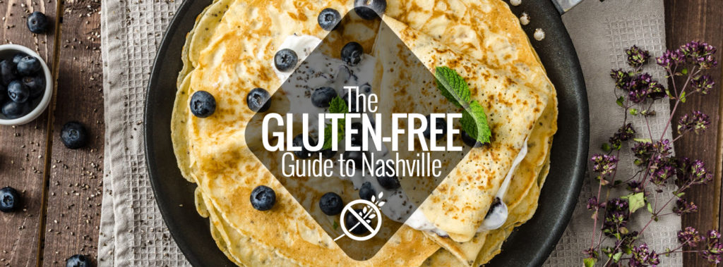 These Are The Best Restaurants In Nashville With Designated And Delicious Gluten Free Items Including Beer