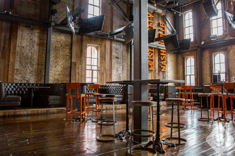 A Look Inside Dierks Bentley S Whiskey Row Nashville Guru