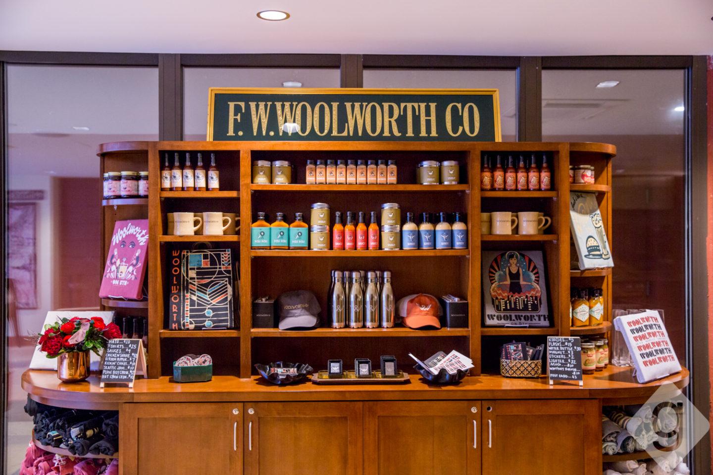 A Look Inside: Woolworth on 5th | Nashville Guru