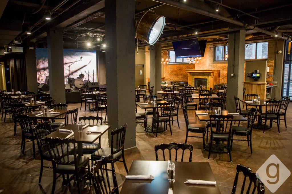 A Look Inside Nashville Underground Nashville Guru