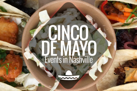 Cinco de Mayo Events in Nashville