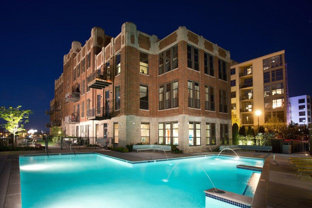 Best Apartments In Nashville Nashville Guru