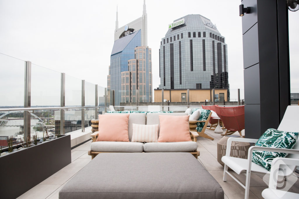 The Best Rooftop Bars In Nashville Nashville Guru