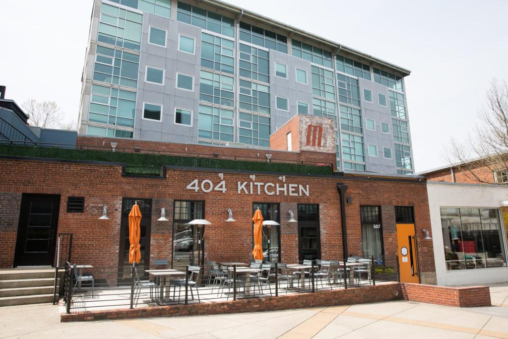 The 404 Kitchen Nashville Guru