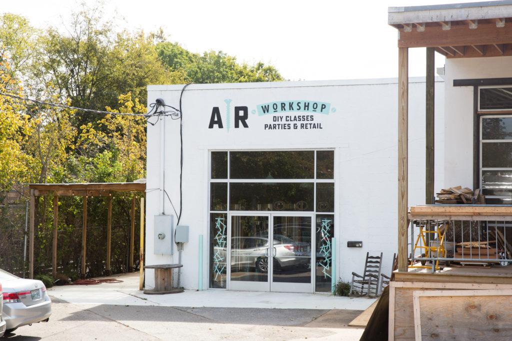 AR Workshop Nashville | Nashville Guru