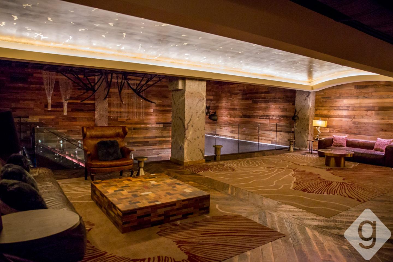 A Look Inside Bobby Hotel Nashville Guru