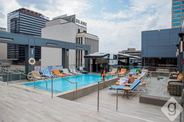 Best Hotels with Outdoor Pools in Nashville | Nashville Guru