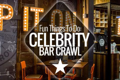 fun bars in nashville