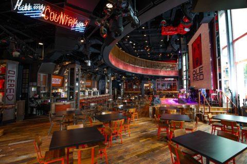 Kid Rock's Big Honky Tonk and Rock n' Roll Steakhouse