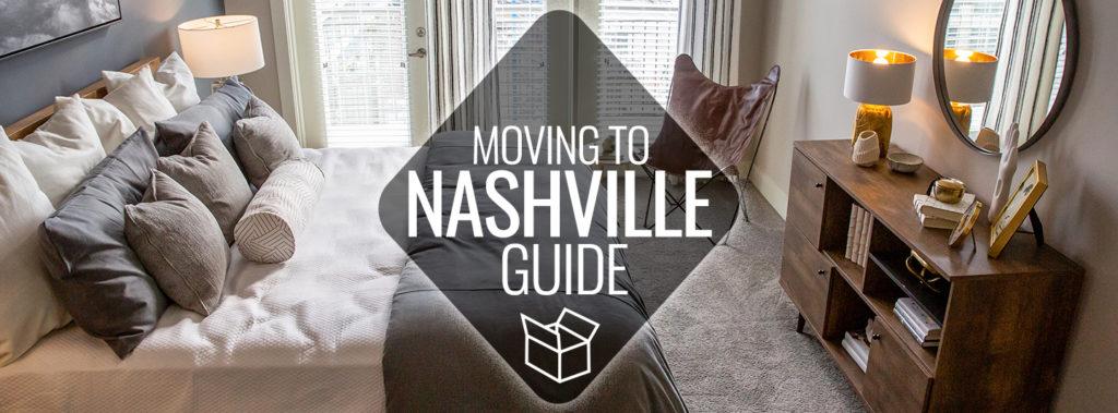 Moving To Nashville Guide Where To Live Nashville Guru