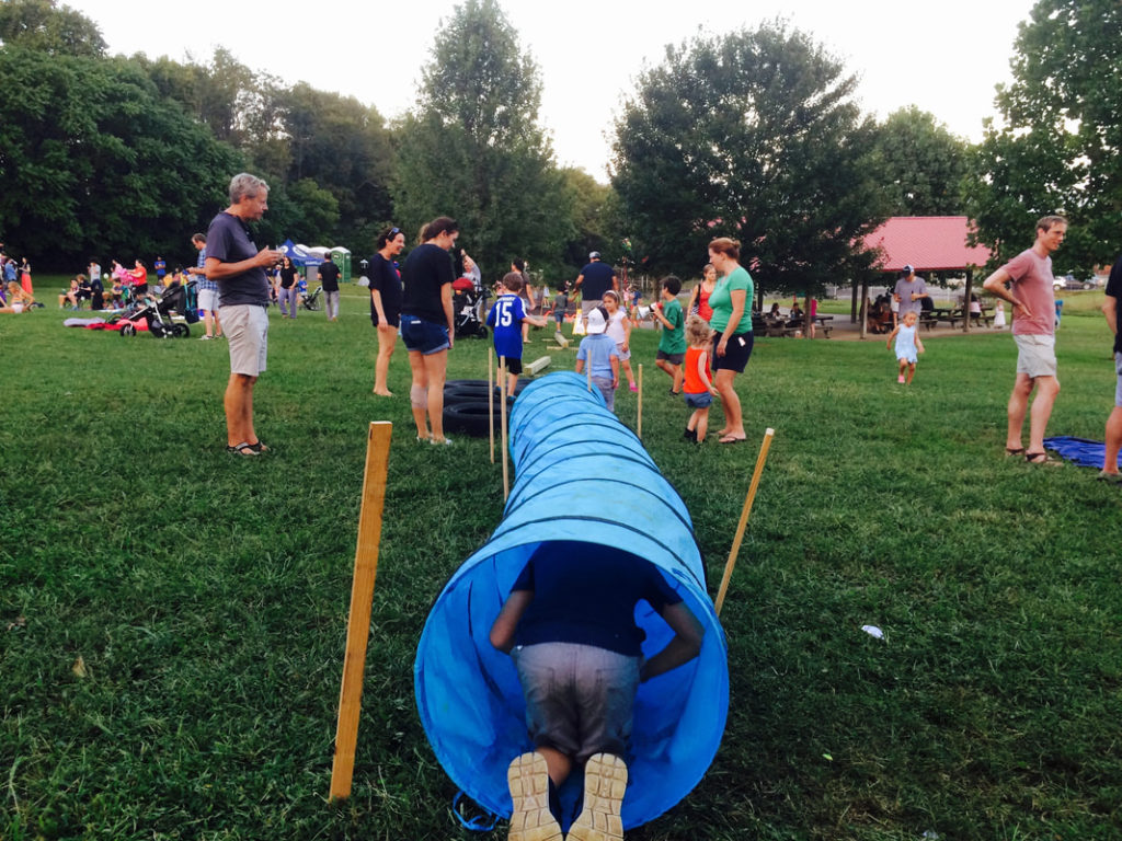 Green Hills Park Festival | Nashville Guru