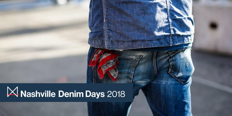 0178d43bd87 The inaugural Nashville Denim Days Festival will take place at Marathon  Music Works on Saturday and Sunday