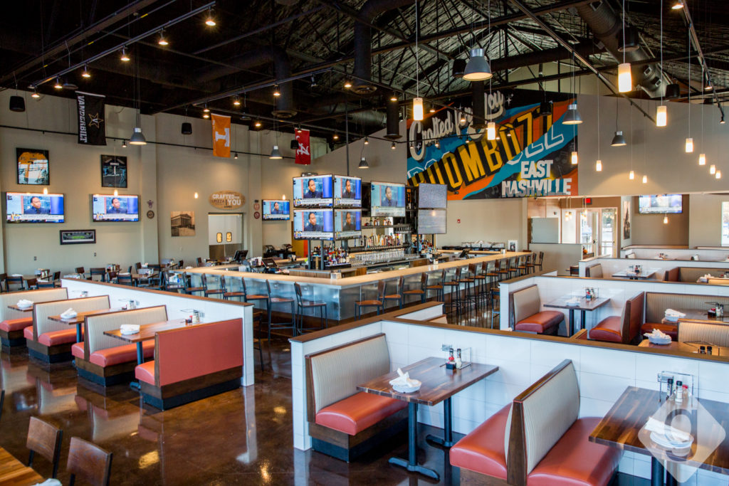 Top Sports Bars in Nashville | Nashville Guru