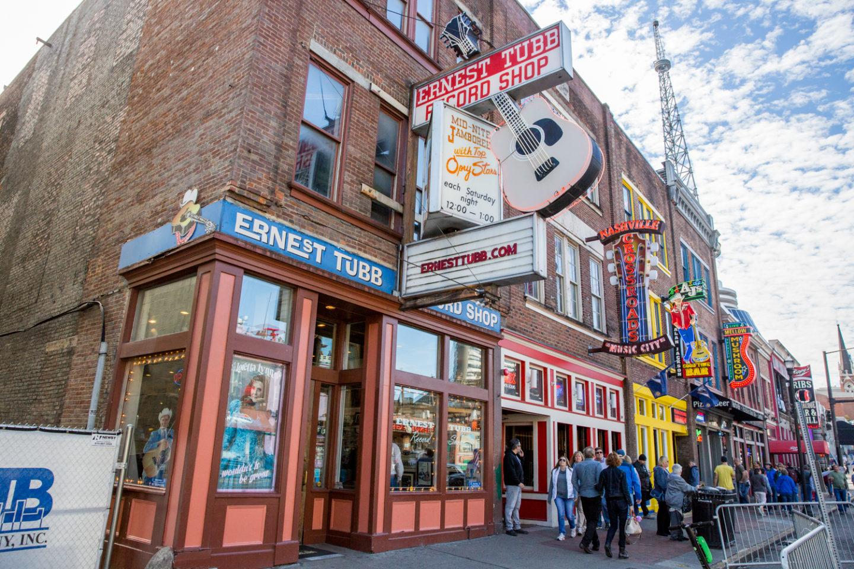 Where to Stay in Nashville   Nashville Guru on