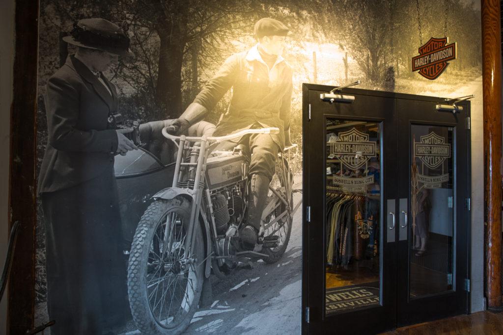 Harley Davidson Nashville >> Boswell S Harley Davidson Nashville Guru