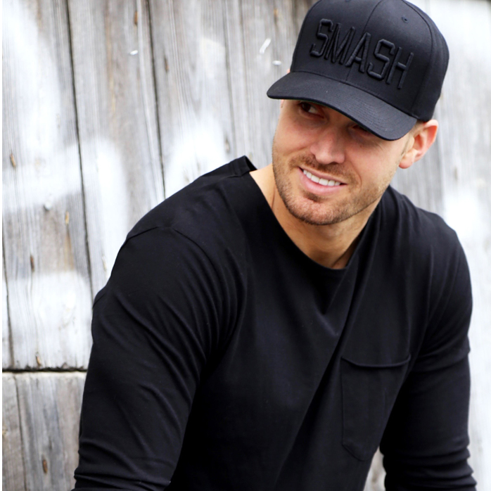 546b2ca5226d7 Nash Collection has a newly opened shop on Broadway in downtown Nashville.  You can also order online. The SMASH blackout hat or NASH blackout hat is  ...