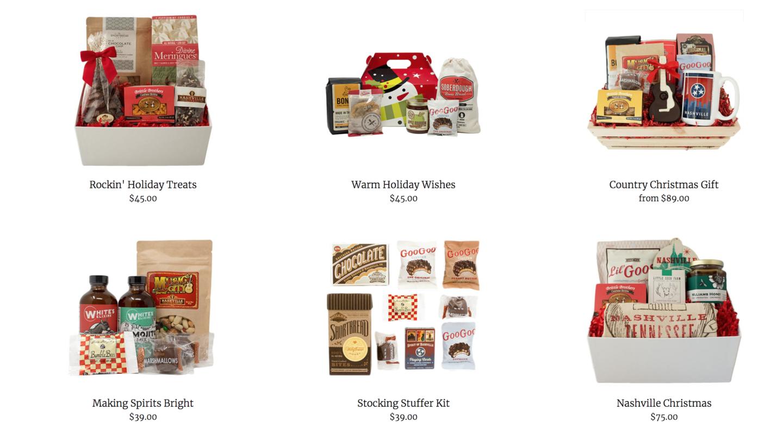 Nashville Gift Guide | Local Gift Ideas & Stores | Nashville Guru