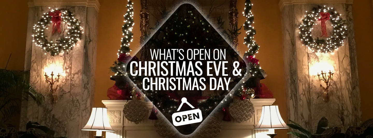 Is Cocos Restaurant Open On Christmas Day 2020? What's Open on Christmas Eve and Christmas Day | Nashville Guru