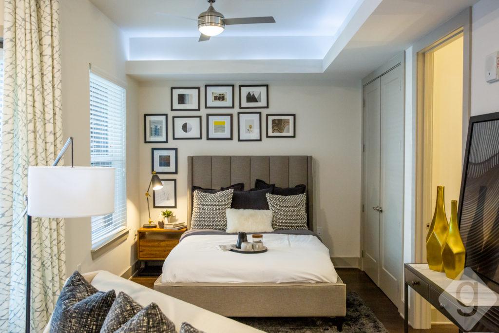 Apartment tour the shay nashville guru for 2 bedroom apartments in nashville tn