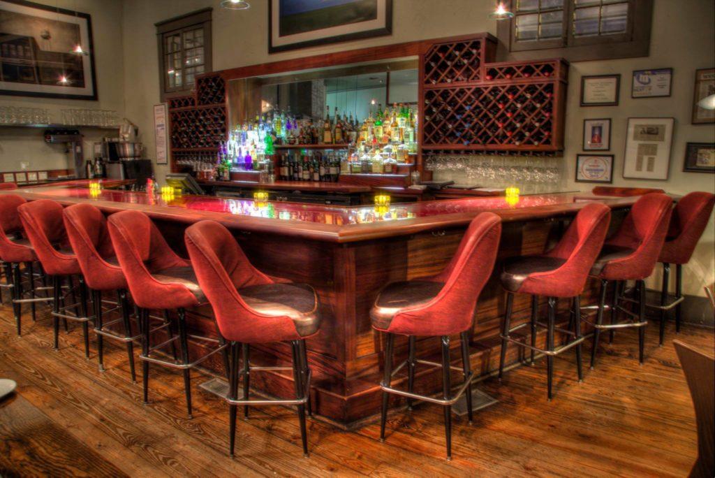 Eastland Cafe Happy Hour Bar