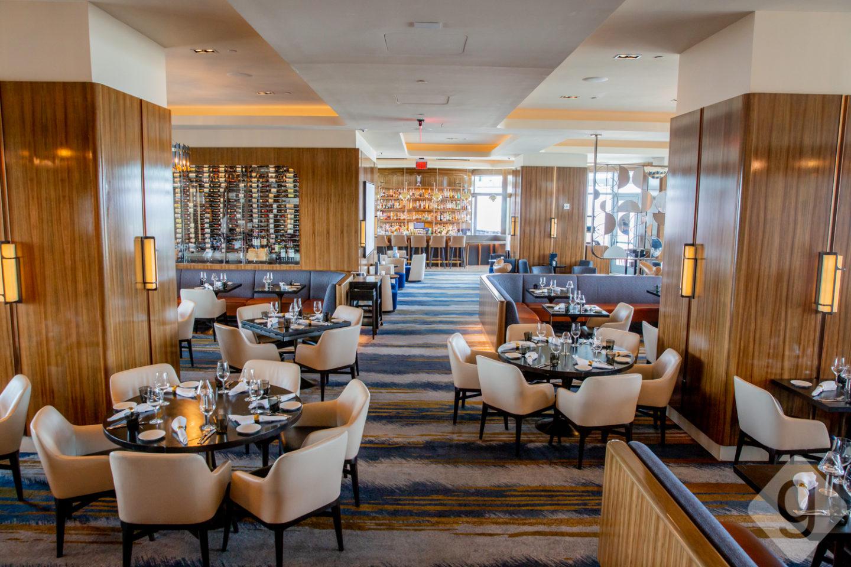 A Look Inside Bourbon Steak Nashville Guru