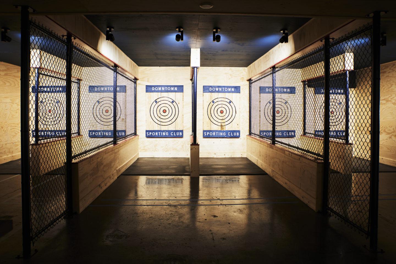 Downtown Sporting Club Now Open Nashville Guru