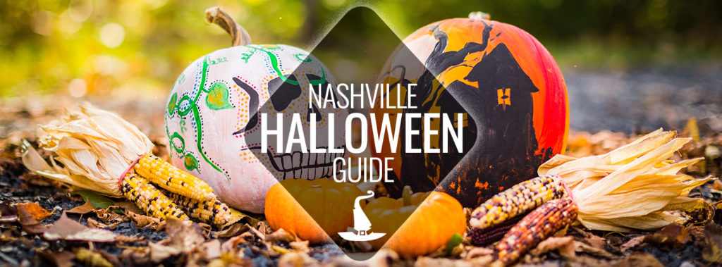 Halloween Parties Nashville 2020 Nashville Halloween Guide   Nashville Guru