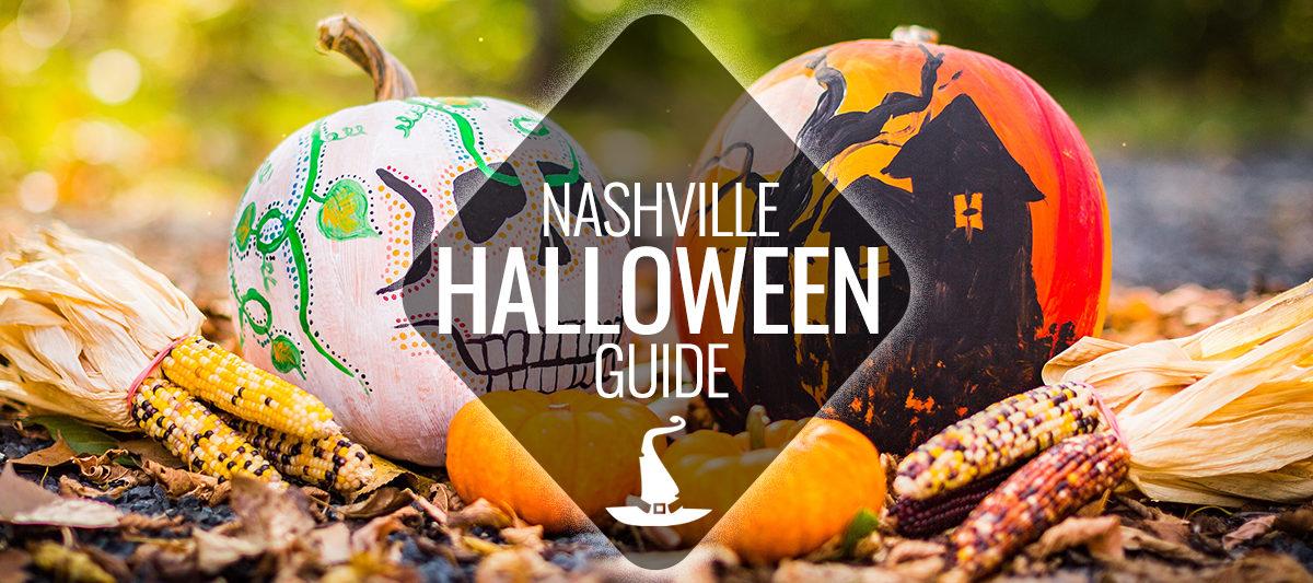 Halloween Carnivals Nashville 2020 Nashville Halloween Guide | Nashville Guru