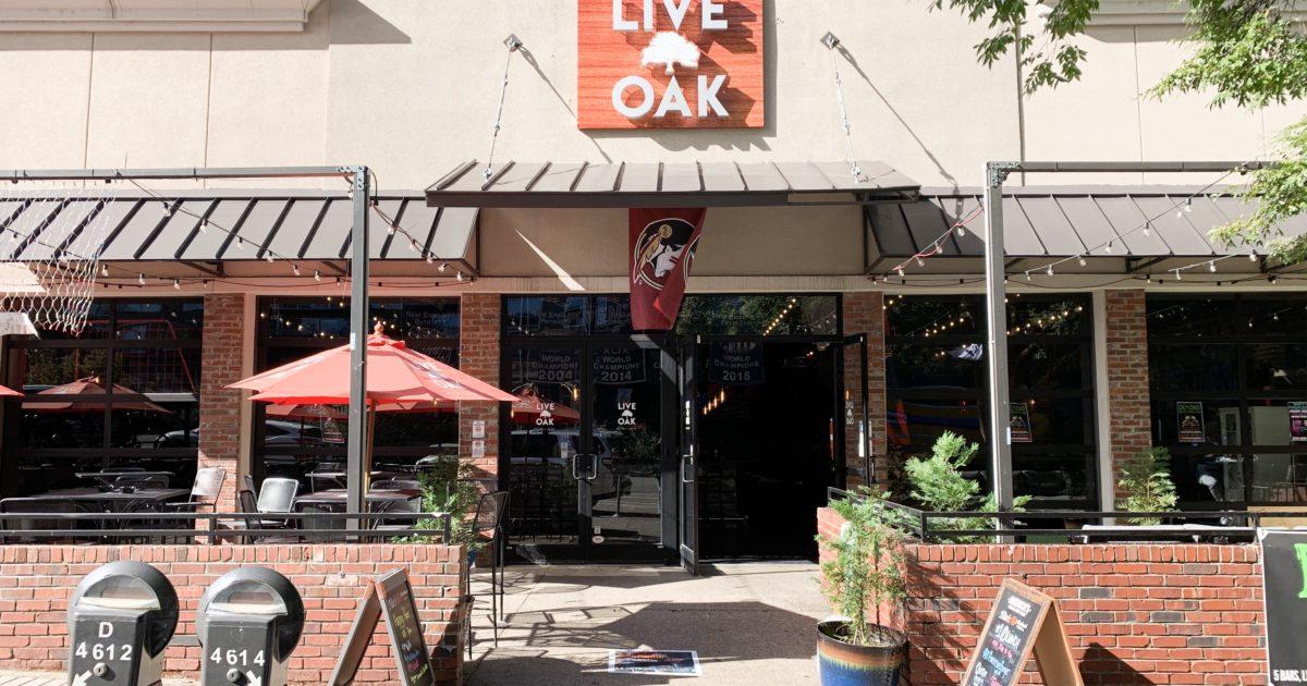 Live Oak Nashville Guru