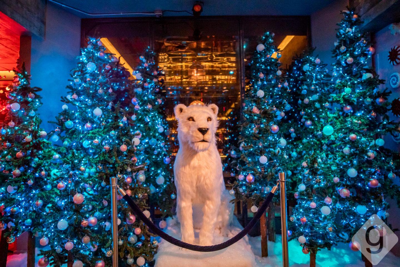 Christmas Light Displays Nashville, Tn 2020 Best Holiday Events, Activities, & Pop Up Bars in Nashville