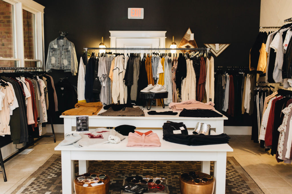 Top Women's Boutiques in Nashville   Nashville Guru