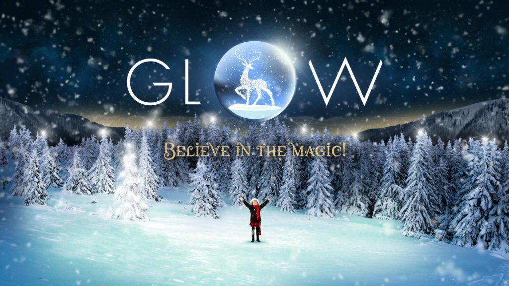 Christmas Nashville 2019 GLOW Nashville | Nashville Guru